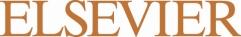 Elsevier wordmark